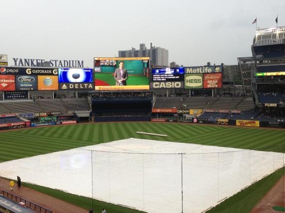 Yankee Stadium 004