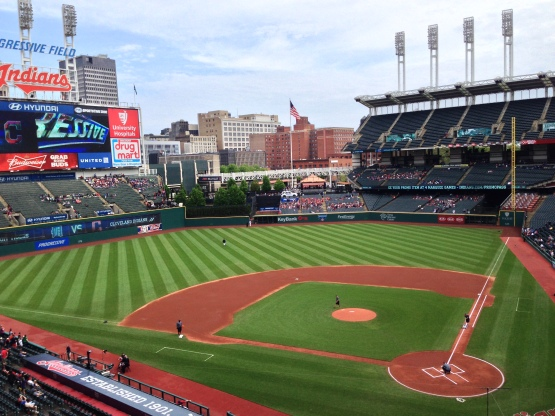 Cleveland 002